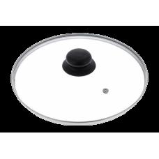 Крышка стеклянная Ø 22 см