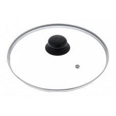 Крышка стеклянная Ø 24 см