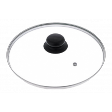 Крышка стеклянная Ø 26 см